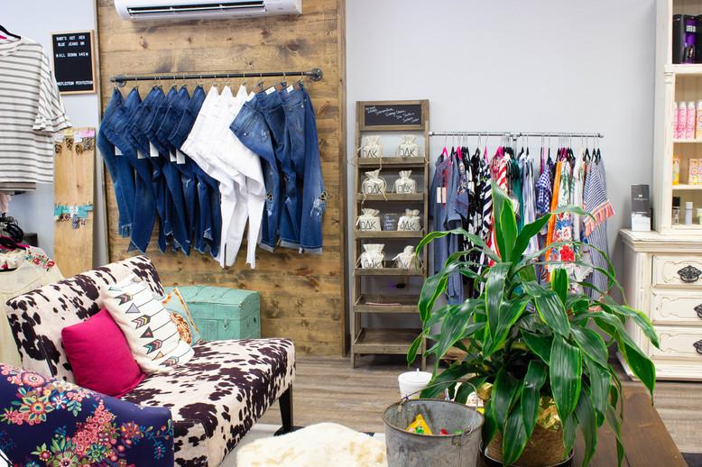 Shops Historic Downtown Sikeston